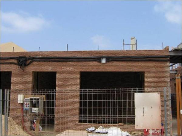 Instalaci n el ctrica centro comercial la redondela - Instalacion electrica exterior ...